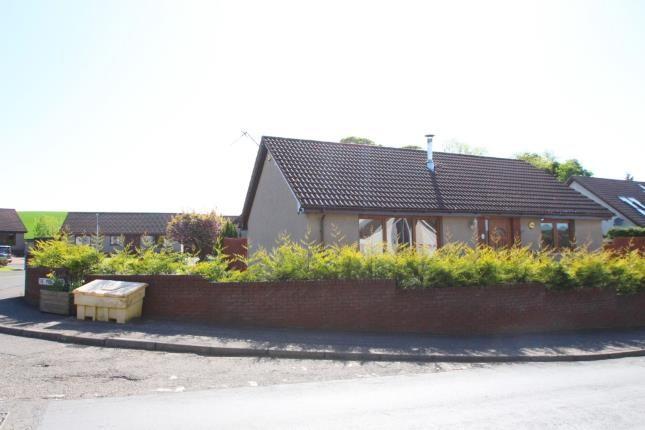 Thumbnail Bungalow for sale in The Maltings, Auchertool, Kirkcaldy, Fife