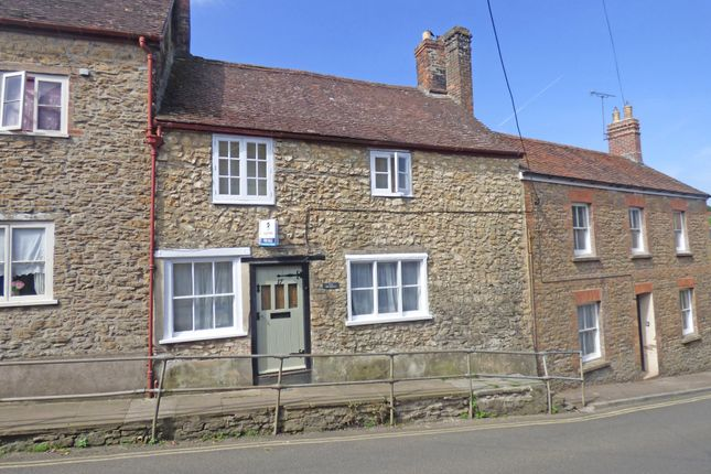 Thumbnail Cottage for sale in North Street, Wincanton