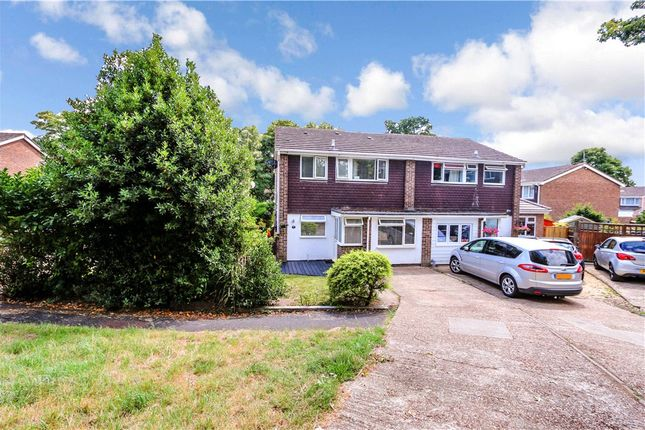 1 Bed Property For Sale In Great Well Drive Romsey So51 Zoopla