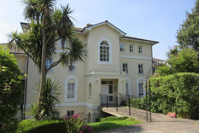 Thumbnail Flat for sale in St. Marychurch Road, Torquay