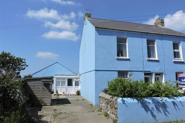 4 bed semi-detached house for sale in Berea, Haverfordwest