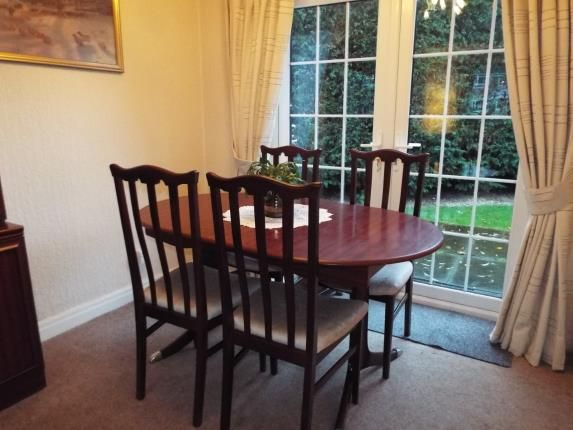 Dining Room of Edward Street, Bamber Bridge, Preston, Lancashire PR5