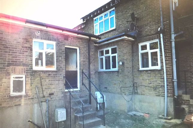 Thumbnail Terraced house to rent in Elaine Avenue, Strood, Rochester