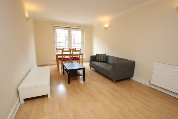 Thumbnail Flat to rent in Hayburn Street, Glasgow