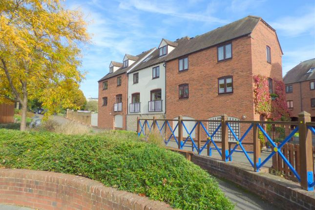 Thumbnail Detached house for sale in Monks Walk, Bridge Street, Evesham