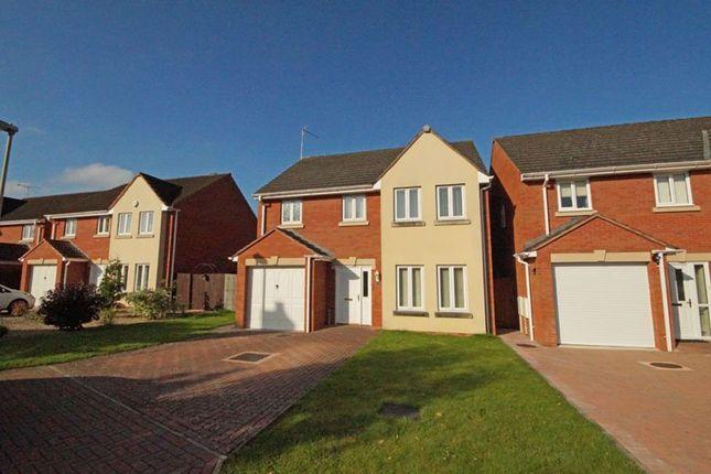 4 bed property to rent in Coburn Gardens, Cheltenham GL51