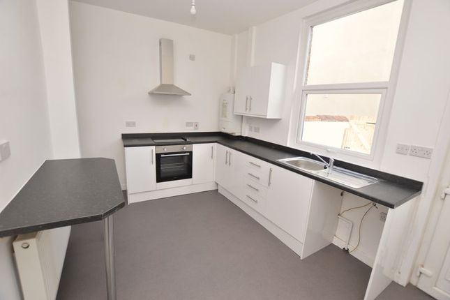 Thumbnail End terrace house for sale in Brook Street, Hyde