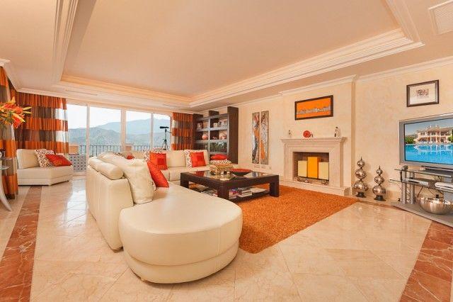 Living Room of Spain, Málaga, Istán