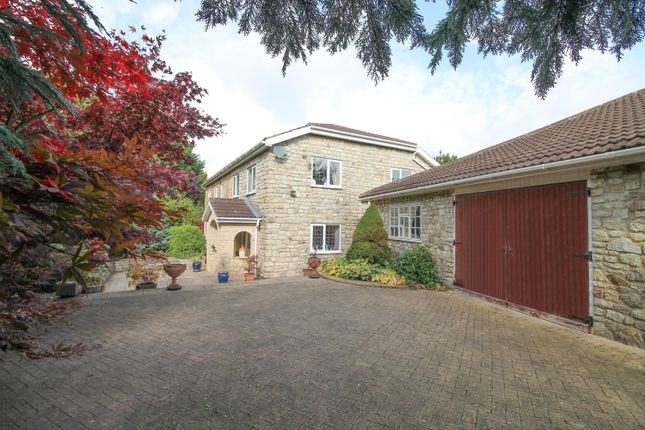 Thumbnail Detached house for sale in Old Hill, Winford, North Somerset