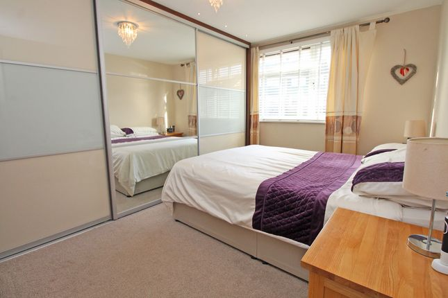 Master Bedroom of Lalebrick Road, Hooe, Plymouth, Devon PL9