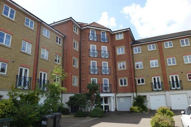 Thumbnail Flat to rent in San Juan Court, Eastbourne
