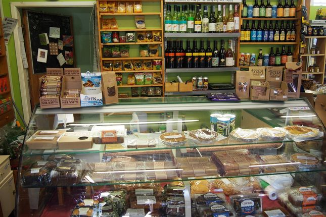 Thumbnail Retail premises for sale in Grocery & Other Foods S7, South Yorkshire