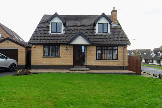 Detached house for sale in Old Mill Rise, Dundonald, Belfast