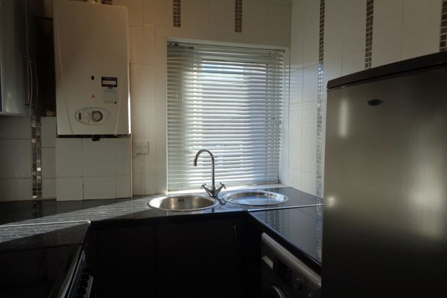 Thumbnail Flat to rent in Arbroath Ave, Cardonald, Glasgow