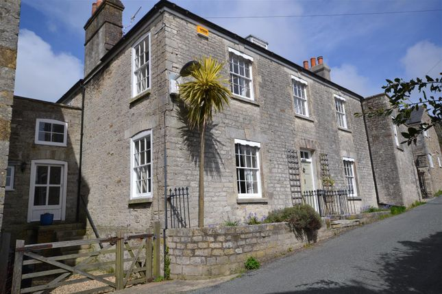 Thumbnail Semi-detached house for sale in Mill Street, Weymouth