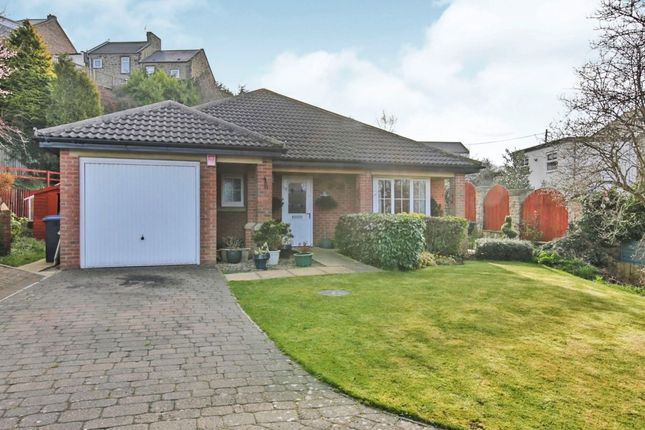 Thumbnail Bungalow for sale in Priory Close, Shotley Bridge, Consett