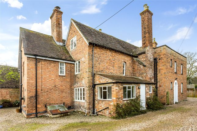 Thumbnail Detached house for sale in Main Road, Tirley, Gloucester, Gloucestershire