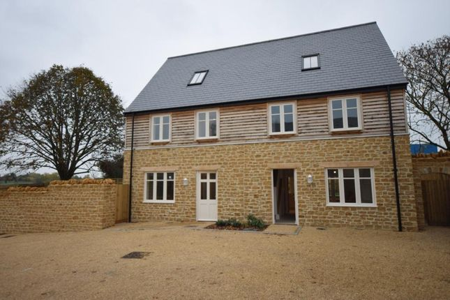 Thumbnail Semi-detached house for sale in Tail Mill, Tail Mill Lane, Merriott, Somerset