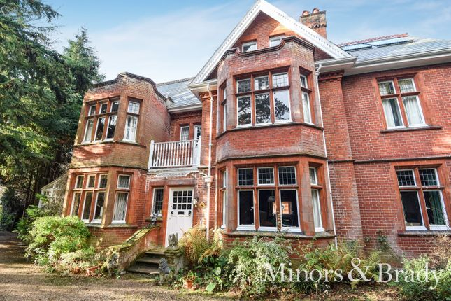 Thumbnail Detached house for sale in Staitheway Road, Wroxham, Norwich