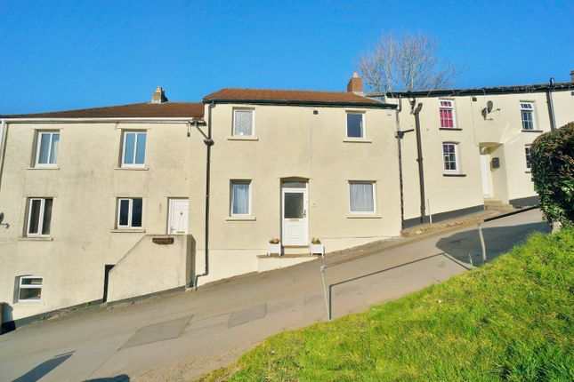 Thumbnail Cottage for sale in Hill Street, Abercarn, Newport