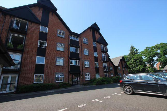 Thumbnail Flat to rent in The Wharf, Wing Road, Leighton Buzzard