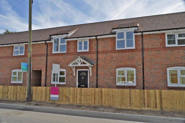 Thumbnail Terraced house for sale in Upper Horsebridge, Hailsham