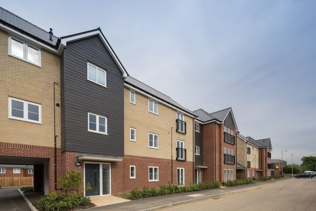 2 bedroom flat for sale in Hospital Approach, Broomfield, Chelmsford
