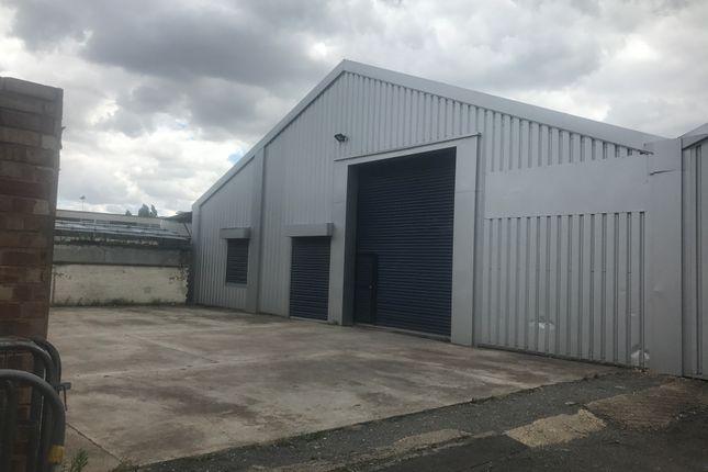 Thumbnail Industrial to let in Kingsfield Way, Kings Heath Industrial Estate, Northampton