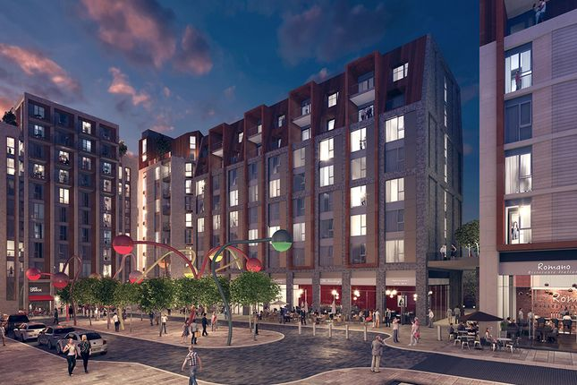 Flat for sale in One Wolstenholme Square, 1 Wolstenholme Square, Liverpool