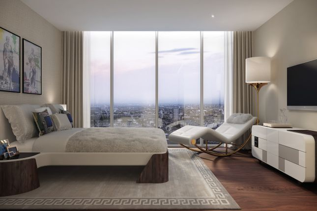 Thumbnail Flat for sale in 63-71 Bondway, Nine Elms
