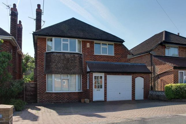 Thumbnail Detached house to rent in Finney Drive, Wilmslow