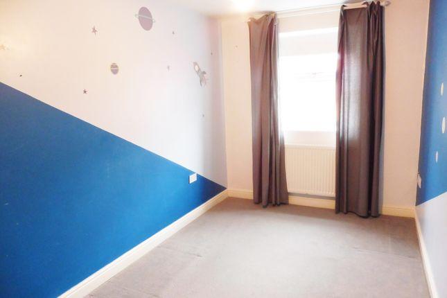 Bedroom Three of Pitt Street, Wombwell S73