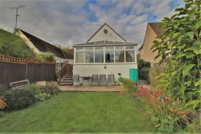 Thumbnail Semi-detached bungalow for sale in Ebley Road, Stonehouse