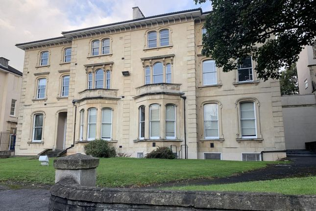 Thumbnail Office for sale in 11 - 13 Tyndalls Park Road, Clifton, Bristol, City Of Bristol