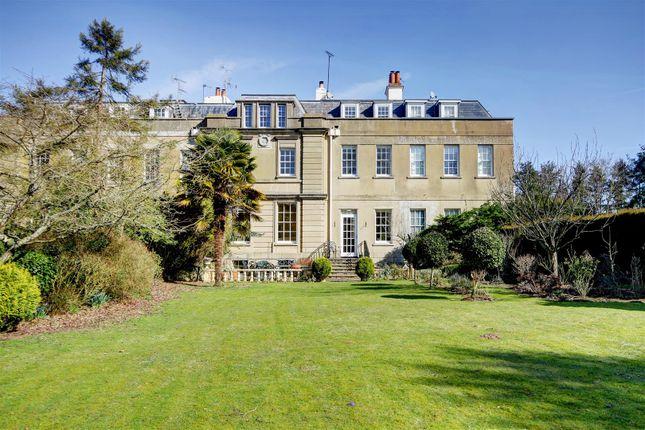Thumbnail Flat for sale in Oakley Park, Frilford Heath, Abingdon