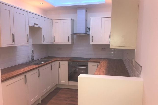 Thumbnail Terraced house for sale in Baglan Street, Treherbert, Treorchy, Rhondda Cynon Taff.