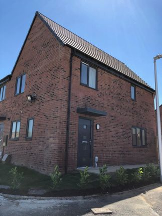 Thumbnail Property to rent in Joe Tasker Way, Kingswood, Hull