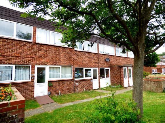 Thumbnail Maisonette for sale in Norwich, Norfolk