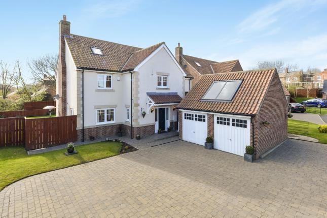 Thumbnail Detached house for sale in Willow Bridge Close, Carlton, Stockton-On-Tees, Durham