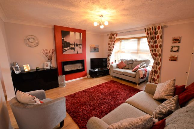 Lounge of Kelbra Crescent, Frampton Cotterell, Bristol BS36