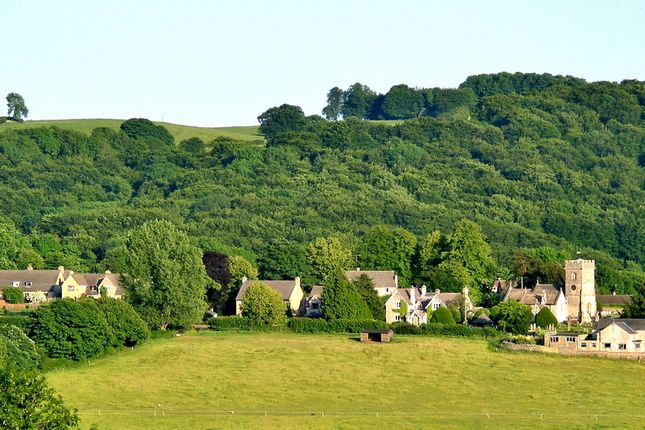 Thumbnail Country house for sale in Cranham, Gloucestershire