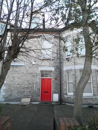 Thumbnail Terraced house to rent in Jesmond Vale Terrace, Newcastle Upon Tyne