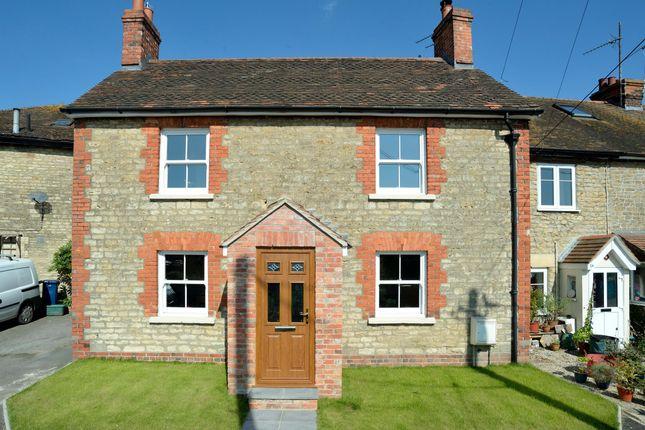 Thumbnail Property for sale in Witz End, Railway Terrace, Gillingham, Dorset