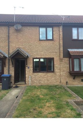 Thumbnail Terraced house to rent in Church Meadows, Deal