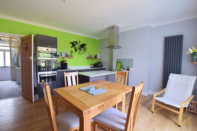 Kitchen / Diner of Glendower Road, Peverell, Plymouth PL3