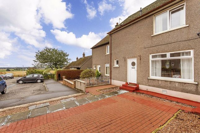 Thumbnail Terraced house for sale in Mayfield Terrace, Colinsburgh, Leven
