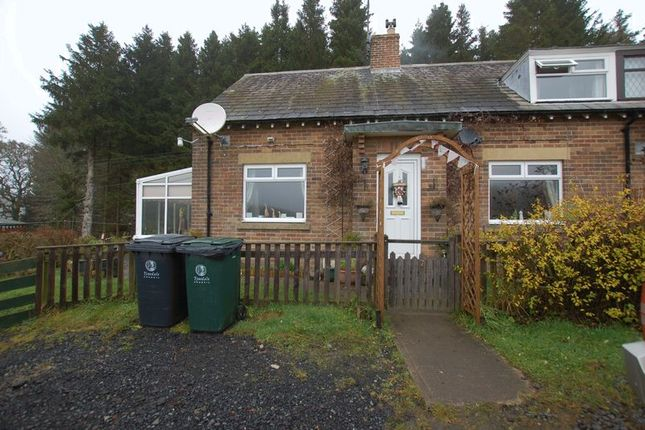 Thumbnail Cottage for sale in Otterburn, Newcastle Upon Tyne