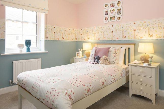 """Bedroom 3 of """"Radleigh"""" at Grange Road, Golcar, Huddersfield HD7"""