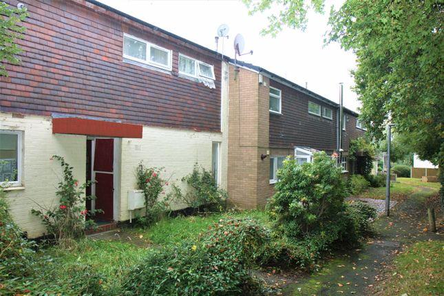 Terraced house for sale in Brandsfarm Way, Telford