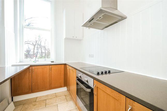 Thumbnail Flat to rent in Kensington Mansions, Warwick Road, Earls Court, London
